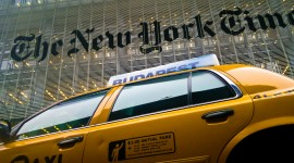 The New York Times par Bashed CC : by-nc-nd/2.0/