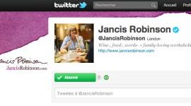 Twitter  MW Jancis Robinson
