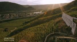 Capture du film M.Chapoutier de Florent et Remy Gaillard de Gfilm