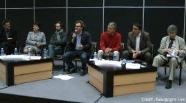 Table ronde BIVB