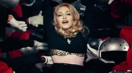 Madonna Give Me Your Luvin