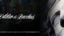 atelier de bacchus par Sébastien Basile
