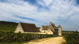 Clos Vougeot-Bourgogne par Edwin Nollen cc:by-nc-sa/2.0/