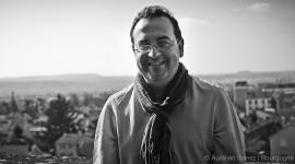 Jean-Pïerre Garcia par Aurélien Ibanez