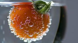 cherry tomato 1 par Katja! CC : by-nc-nd/2.0/