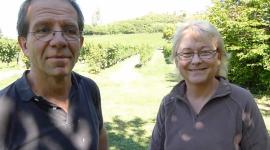 Interview de Pierre d Heilly et Martine Huberdeau par Antoine Peillon