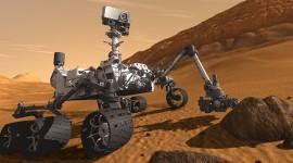 Mars_Science_Laboratory_Curiosity_rover par la NASA
