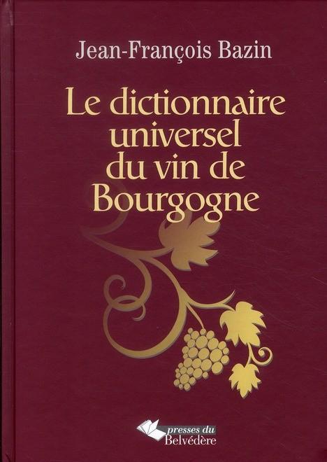 vin de bourgogne 7 lettres