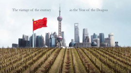 Red Obsession  Film Creators on Chinese Wine and Russell Crowe Lion Rock