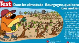 La Petite Boîte Edition  Les Climats de Bourgogne racontés aux enfants
