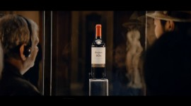 The Wine Legend Trailer   Casillero del Diablo
