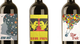 Star Trek wines copie