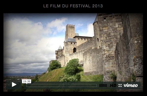 Les films du festival