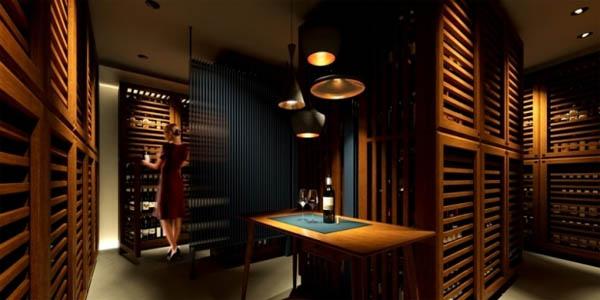 Wine-Apartment-Tokyo
