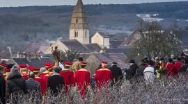 Saint Vincent de Saint Aubin 2014