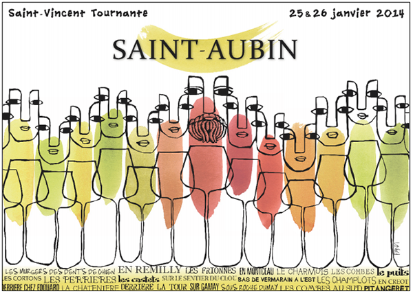 STAUBIN2014